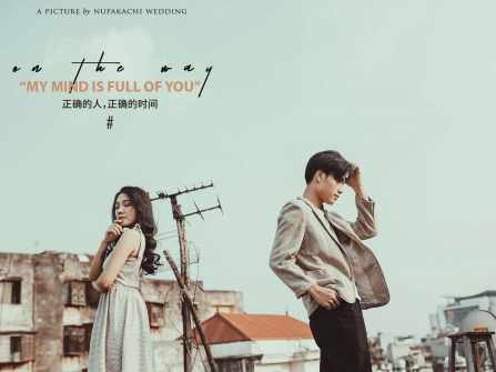 HÀ NỘI | MY MIND IS FULL OF YOU