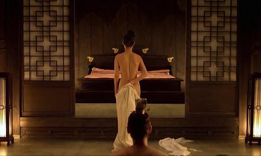 the concubine - top phim hàn quốc hay nhất