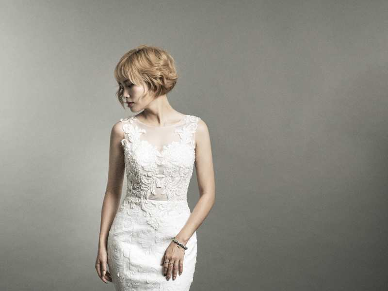 Album [ Studio ] Single Bride