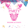 VIPARTY [ Wedding & Events ]