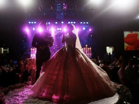 [Ceremony] Huy & Linh- Fairy Tale Story